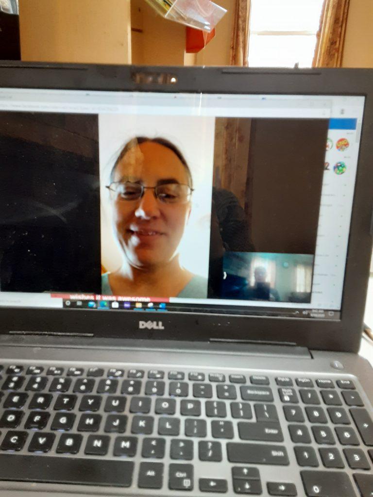 Deb Schwantes - Family Friend & Technology Expert