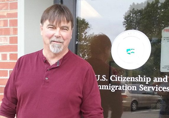 American Citizenship not to be taken for granted